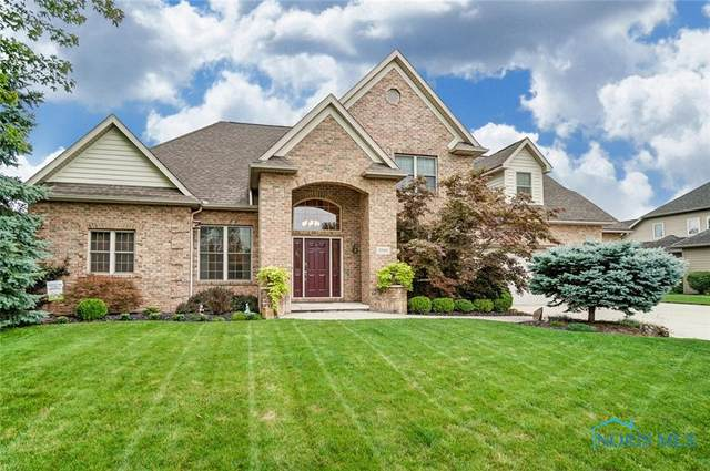 15542 Lakeview Pkwy, Findlay, OH 45840 (MLS #6078857) :: Key Realty