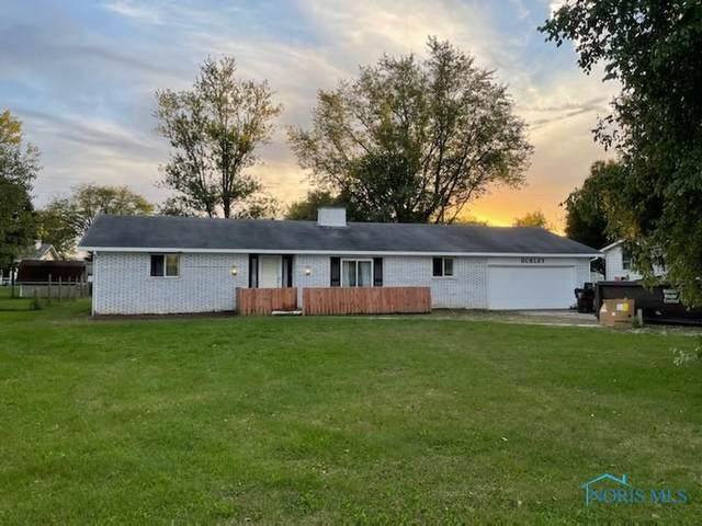 2300 State Route 18, Hicksville, OH 43526 (MLS #6078879) :: Key Realty
