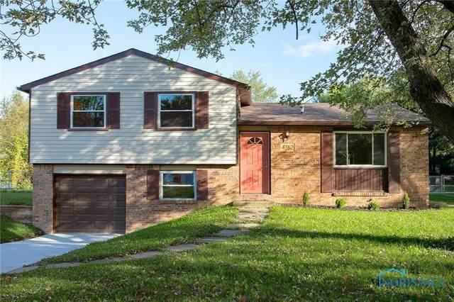 4762 Ventura Drive, Toledo, OH 43615 (MLS #6078880) :: Key Realty