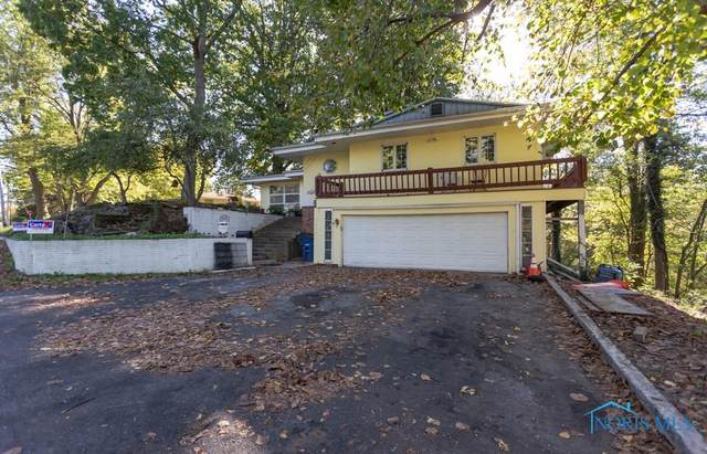 1924 Green Valley Drive, Toledo, OH 43614 (MLS #6078882) :: Key Realty