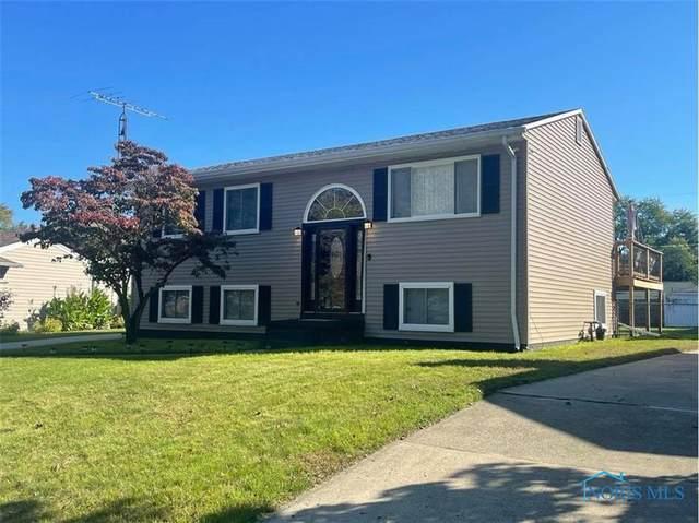 329 Danesmoor Road, Holland, OH 43528 (MLS #6078883) :: iLink Real Estate