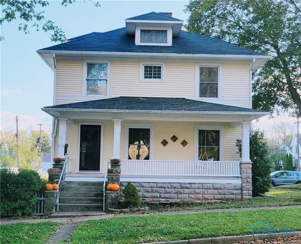 419 Ewing Street, Fremont, OH 43420 (MLS #6078884) :: Key Realty