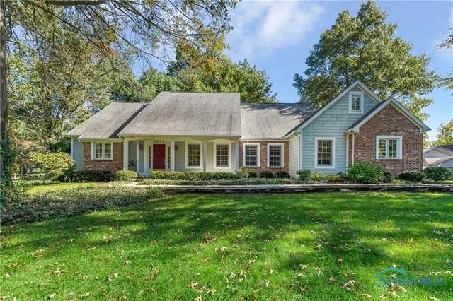 4448 Todd Drive, Sylvania, OH 43560 (MLS #6078885) :: iLink Real Estate