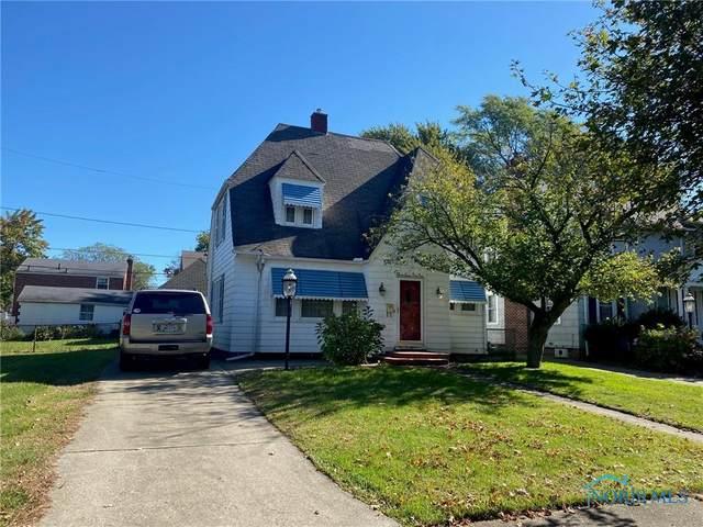 3752 Woodmont Road, Toledo, OH 43613 (MLS #6078887) :: Key Realty