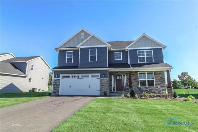 1009 Stoneleigh Road, Perrysburg, OH 43551 (MLS #6078890) :: iLink Real Estate