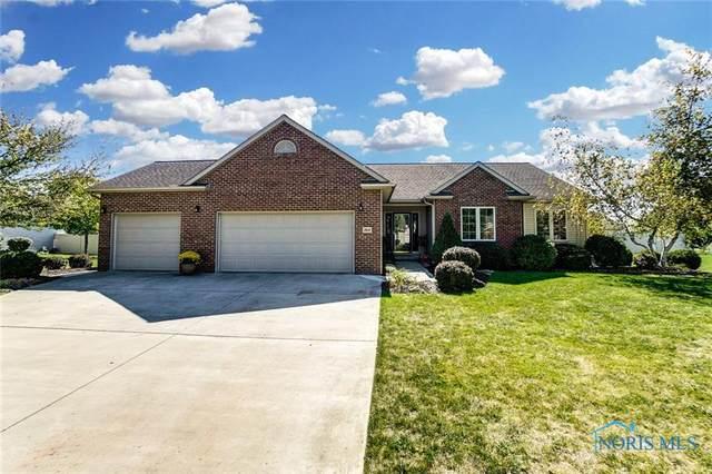 363 Marilyn Drive, Findlay, OH 45840 (MLS #6078907) :: Key Realty