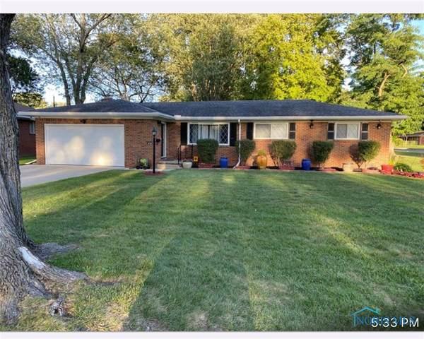 4728 Kathy Lane, Toledo, OH 43623 (MLS #6078908) :: iLink Real Estate