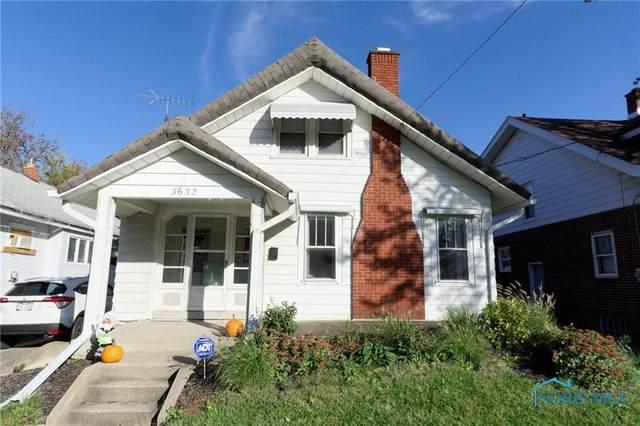 3632 Jackman Road, Toledo, OH 43612 (MLS #6078914) :: Key Realty