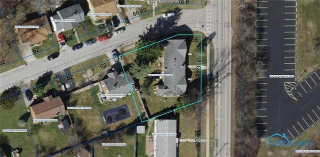 324 Glenwood Road, Rossford, OH 43460 (MLS #6078915) :: CCR, Realtors