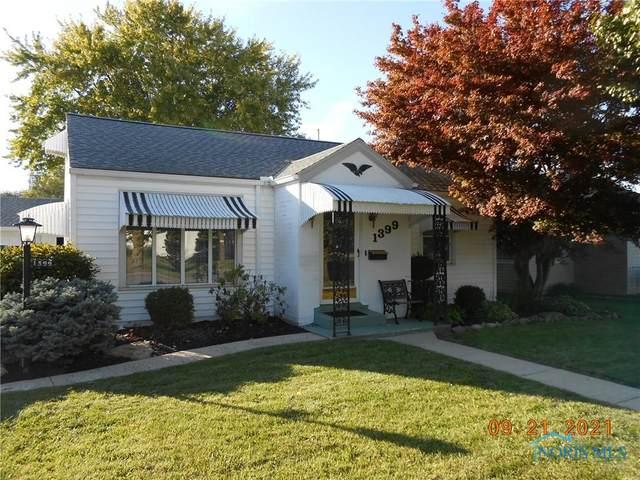 1399 N Union Street, Fostoria, OH 44830 (MLS #6078918) :: Key Realty
