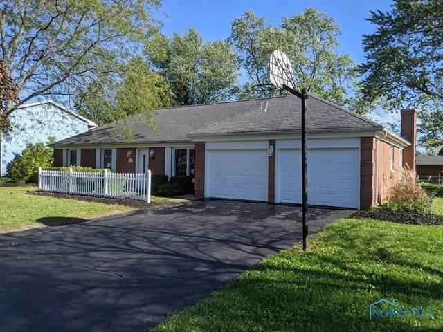1701 Cherry Lane, Findlay, OH 45840 (MLS #6078933) :: Key Realty