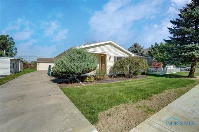 1512 Logan Avenue, Findlay, OH 45840 (MLS #6078934) :: Key Realty