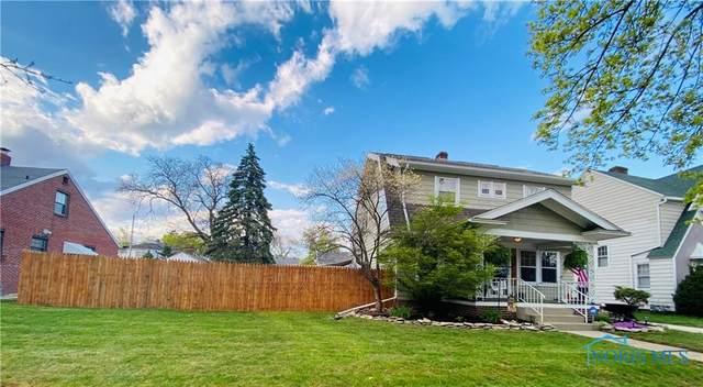 2406 Georgetown Avenue, Toledo, OH 43613 (MLS #6078941) :: iLink Real Estate