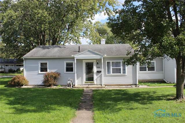 834 Wall Street, Maumee, OH 43537 (MLS #6078942) :: iLink Real Estate