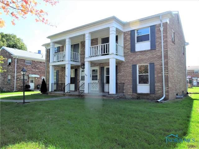 745 Gribbin Lane, Toledo, OH 43612 (MLS #6078946) :: iLink Real Estate