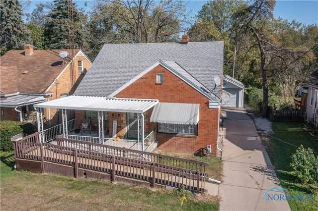 629 Apple Avenue, Toledo, OH 43609 (MLS #6078957) :: iLink Real Estate