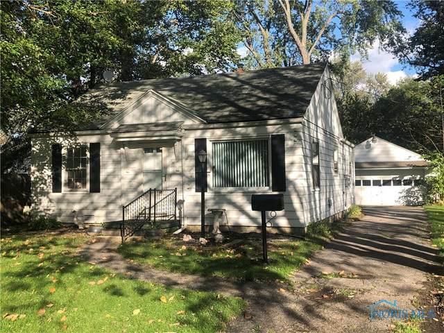 716 Koch Drive, Toledo, OH 43615 (MLS #6078961) :: CCR, Realtors