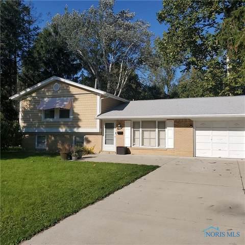 3424 Valleston Parkway, Toledo, OH 43607 (MLS #6078962) :: Key Realty