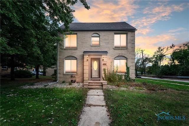 3549 Bowen Road, Toledo, OH 43606 (MLS #6078965) :: iLink Real Estate