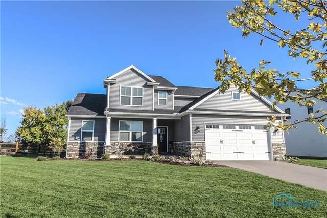 8940 Creekdale Road, Sylvania, OH 43560 (MLS #6078967) :: iLink Real Estate