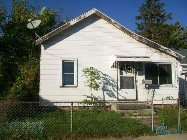 1338 Pinewood Avenue, Toledo, OH 43607 (MLS #6078971) :: CCR, Realtors