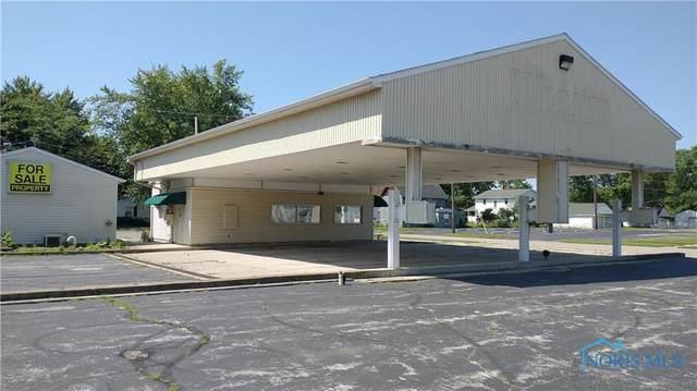 157 W Lytle Street, Fostoria, OH 44830 (MLS #6078980) :: CCR, Realtors