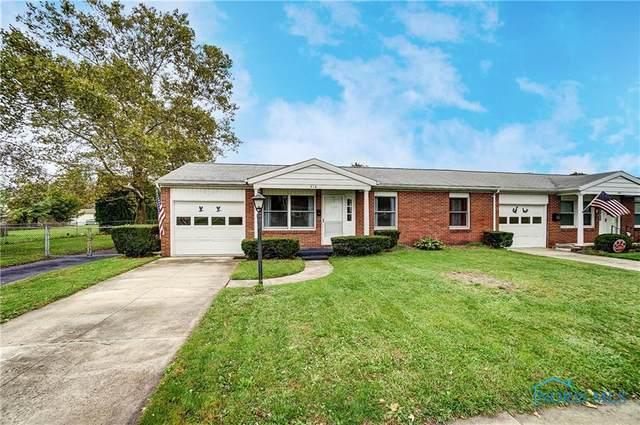 414 W Culbertson Street, Fostoria, OH 44830 (MLS #6078990) :: Key Realty