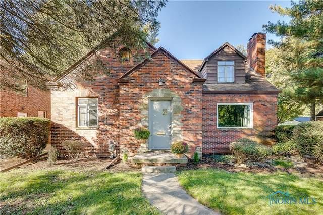 3227 Goddard Road, Toledo, OH 43606 (MLS #6079000) :: iLink Real Estate