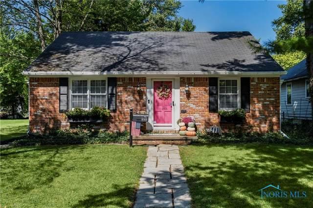 235 W Seventh Street, Perrysburg, OH 43551 (MLS #6079008) :: iLink Real Estate