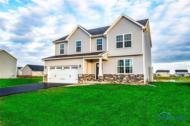 199 Valley Hall Drive, Perrysburg, OH 43551 (MLS #6079014) :: iLink Real Estate