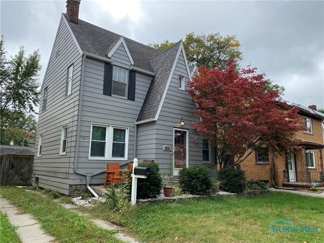 2315 Berdan Avenue, Toledo, OH 43613 (MLS #6079019) :: iLink Real Estate