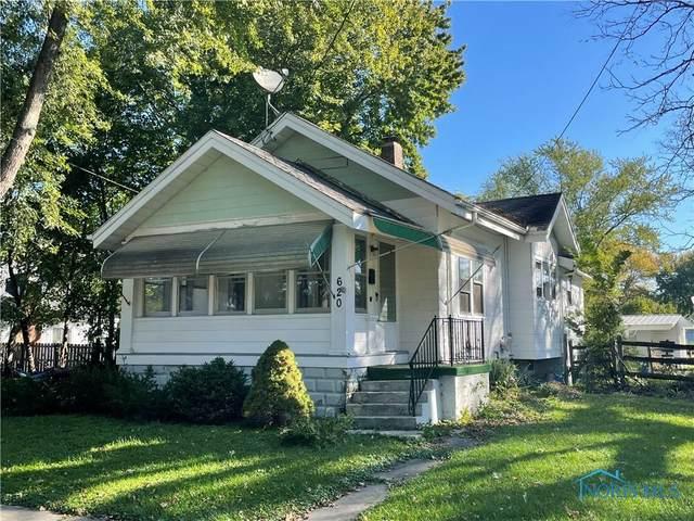 620 N Grove Street, Bowling Green, OH 43402 (MLS #6079020) :: CCR, Realtors