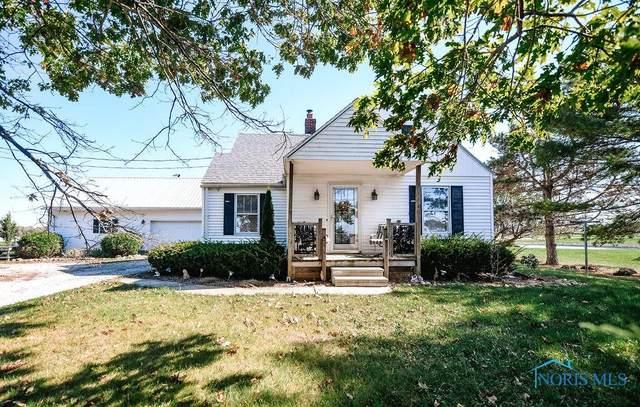 4787 County Road 23, Fostoria, OH 44830 (MLS #6079028) :: Key Realty