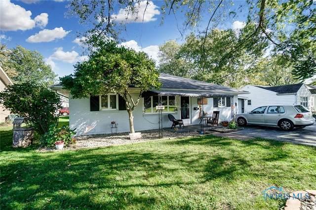 3319 N Main Street, Findlay, OH 45840 (MLS #6079034) :: Key Realty