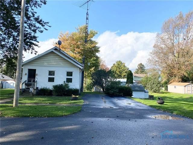 146 Lawrence Avenue, Swanton, OH 43558 (MLS #6079039) :: CCR, Realtors