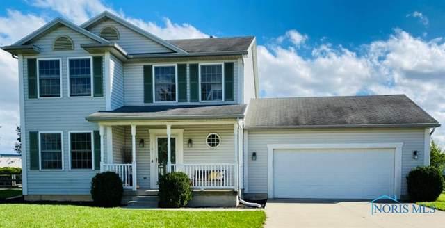 1101 Quail Hollow Drive, Bowling Green, OH 43402 (MLS #6079042) :: CCR, Realtors