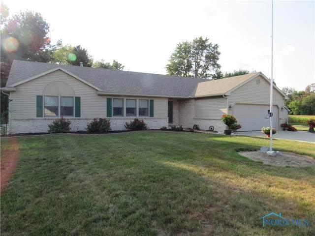 2021 County Road 3, Swanton, OH 43558 (MLS #6079055) :: CCR, Realtors