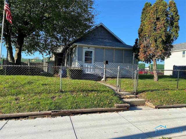 1547 Airline Avenue, Toledo, OH 43609 (MLS #6079058) :: Key Realty