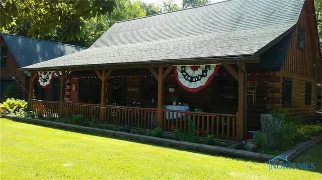 473 Seneca Drive, Montpelier, OH 43543 (MLS #6079061) :: iLink Real Estate