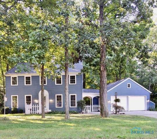 334 Norlick Drive, Bryan, OH 43506 (MLS #6079065) :: iLink Real Estate