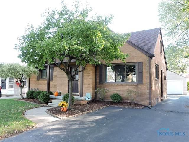 5248 Suder Avenue, Toledo, OH 43611 (MLS #6079076) :: iLink Real Estate