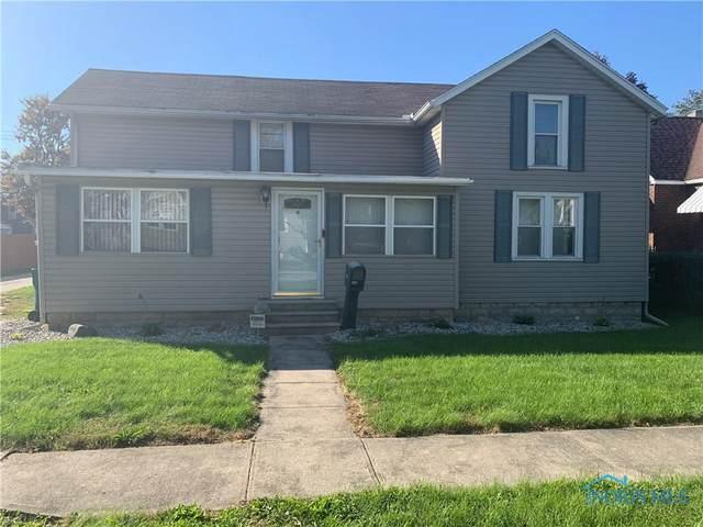 910 Washington Street, Genoa, OH 43430 (MLS #6079082) :: iLink Real Estate