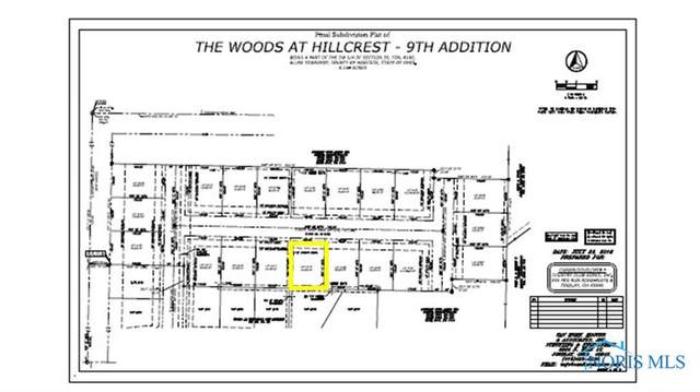 0 Rock Candy Rd Lot 170, Findlay, OH 45840 (MLS #6079087) :: iLink Real Estate