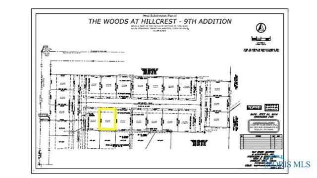 0 Rock Candy Rd Lot 172, Findlay, OH 45840 (MLS #6079092) :: iLink Real Estate