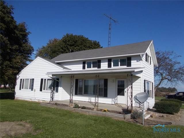 3110 Us Highway 20, Metamora, OH 43540 (MLS #6079096) :: iLink Real Estate
