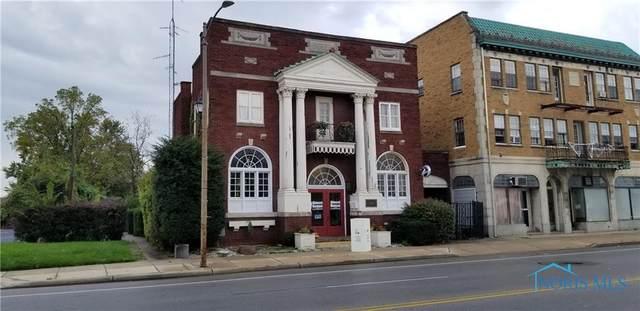 1119 W Sylvania Avenue, Toledo, OH 43612 (MLS #6079101) :: Key Realty
