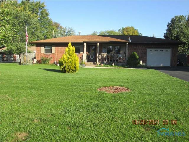 1100 Stall Drive, Findlay, OH 45840 (MLS #6079107) :: iLink Real Estate