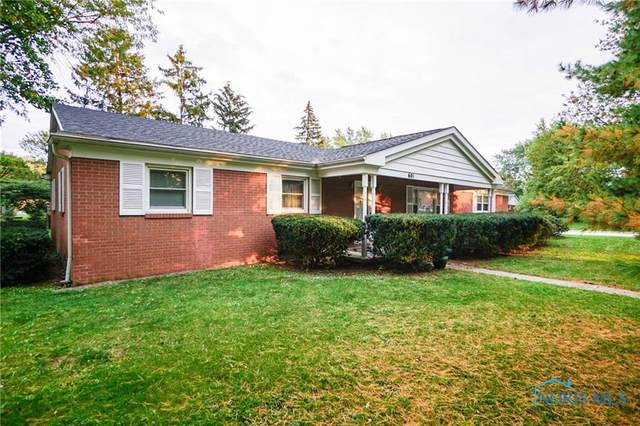 601 Winterberry Drive, Findlay, OH 45840 (MLS #6079109) :: iLink Real Estate