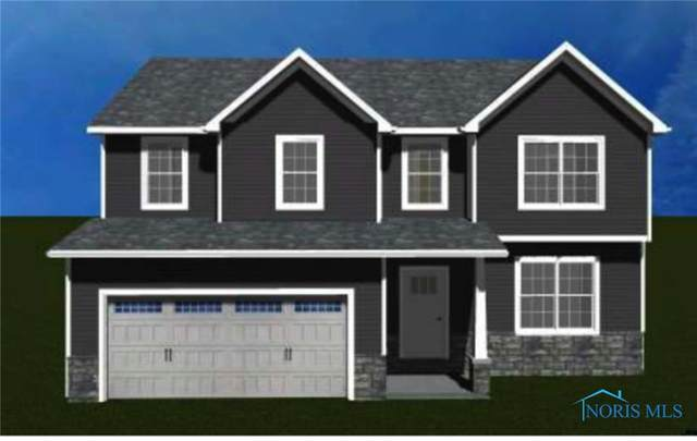 159 Valley Hall Drive, Perrysburg, OH 43551 (MLS #6079111) :: iLink Real Estate