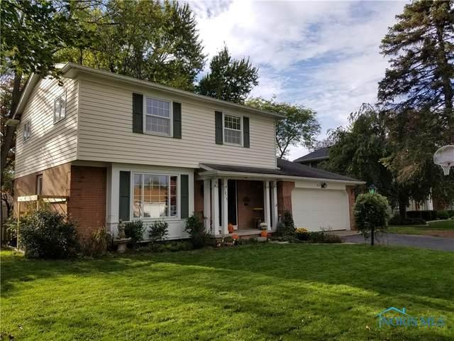 1078 Eastbrook Drive, Perrysburg, OH 43551 (MLS #6079119) :: iLink Real Estate